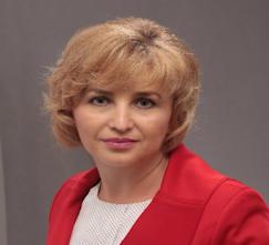 Barbara Ślusarska