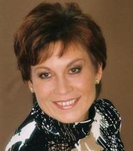 Darja Jarošová