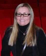 Aleksandra Gaworska–Krzemińska