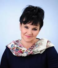 Grażyna J. Iwanowicz–Palus