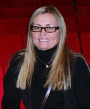 Aleksandra Gaworska – Krzemińska